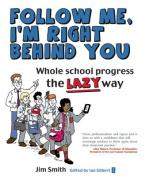 Whole School Progress the Lazy Way