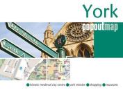 York Popout Map (PopOut Maps)