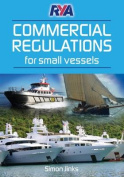 RYA Commercial Regulations for Small Vessels