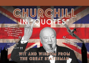 Churchill in Quotes