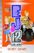 Secret Safari (EJ12