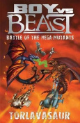 Battle of the Mega-Mutants