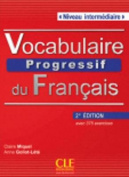 Vocabulaire Progressif Du Francais - Nouvelle Edition [FRE]