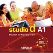 Studio D: Cds A1 (2) [GER]