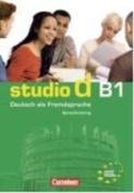 Studio D: Sprachtraining B1 [GER]
