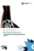 Berlinale Kamera [GER]