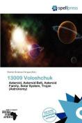 13009 Voloshchuk