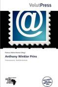 Anthony Winkler Prins [GER]