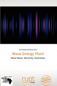 Wave Energy Plant