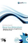 Wend Von Wietersheim