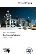 Berliner Aufkl Rung [GER]