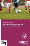 Berliner Ballspiel-Bund [GER]