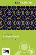 Anthony Radziwill [GER]