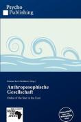 Anthroposophische Gesellschaft [GER]