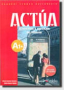 Actua: Libro + CD Audio A1 [Spanish]