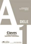 Preparacion Dele: Claves - A1 [Spanish]