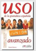 USO De LA Gramatica Espanola - Junior [Spanish]