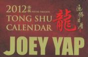 Tong Shu Desktop Calendar 2012
