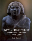 Newly-Discovered Statues from Giza, 1990-2009