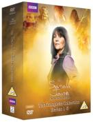 The Sarah Jane Adventures [Region 2]