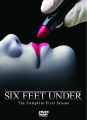Six Feet Under - The Complete First Season [Regions 1,4]