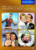 TCM Greatest Classic Legends Collection [Region 1]