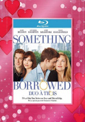 Something Borrowed [Region 1] [Blu-ray]