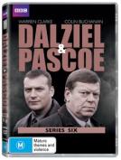 Dalziel and Pascoe: Series 6 [Region 4]
