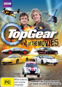 Top Gear: At the Movies [Region 4]
