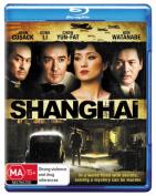 Shanghai [Region B] [Blu-ray]