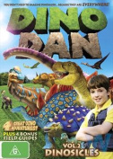 Dino Dan Volume 2: Dinosicles
