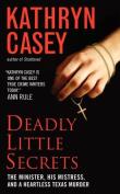 Deadly Little Secrets