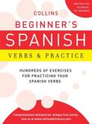 Collins Beginner's Spanish Verbs & Practice
