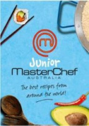 Junior MasterChef Australia - Series 2 Cookbook