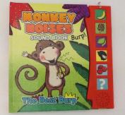 Monkey Noises Sound Book