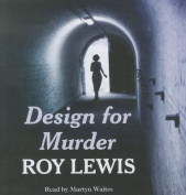 Design for Murder [Audio]