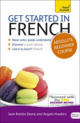 Teach Yourself Get Started in Beginner's French
