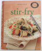 Homestyle Stir Fry
