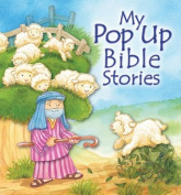 My Pop-Up Bible Stories
