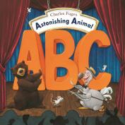 Charles Fuge's Astonishing Animal ABC