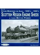 Steam Memories on Shed: Scottish Region Engine Sheds
