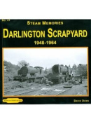 Darlington Scrapyard 1948-1964