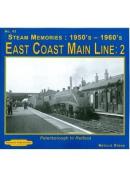 East Coast Main Line 2 1950's-1960's