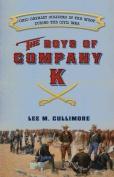 Boys of Company K