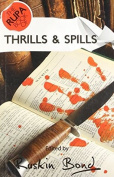 Thrilling Tales & Thrills and Spills 2-in-1
