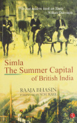 Simla the Summer Capital of British India