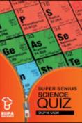 Rupa Book of Super Genius Science Quiz