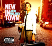 New in Town  [Digipak] [Parental Advisory]