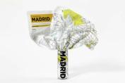 Madrid Crumpled City Map