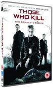 Those Who Kill [Region 2]